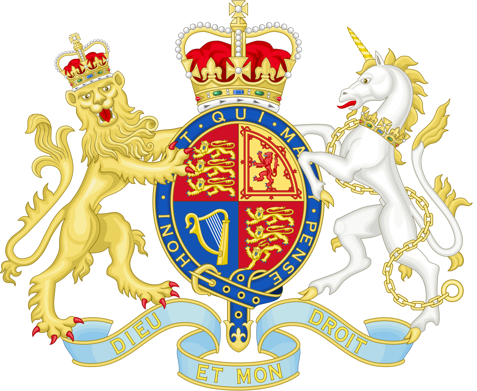 Parliamentary Monarchy Symbol Topsimages